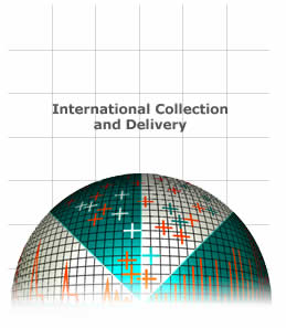 International Collection and Delivery