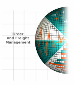 Order and Freight Management